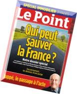 Le Point N 2189 - 28 Aout au 3 Septembre 2014