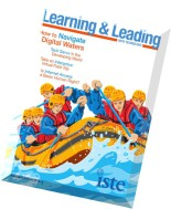 Learning & Leading with Technology - March-April 2010