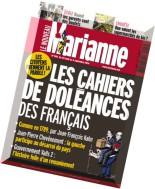 Marianne N 906 - 29 Aout au 4 Septembre 2014