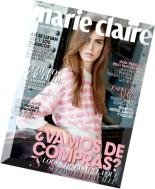 Marie Claire Spain - Septiembre 2014