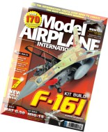 Model Airplane International - Issue 110, September 2014