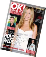 OK! Middle East - 27 August 2014