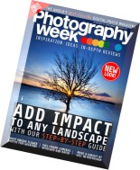 Photography Week Magazine Issue 101