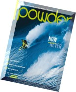 Powder - September 2014