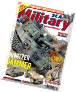 Scale Military Modeller International - September 2014