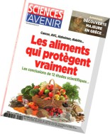 Sciences et Avenir N 811 - Septembre 2014
