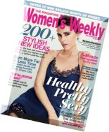 The Singapore Women's Weekly - September 2014