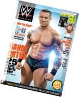 WWE Magazine - September 2014