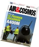 Air & Cosmos N 2418 - 29 Aout au 4 Septembre 2014