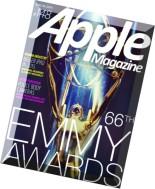AppleMagazine - 29 August 2014