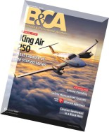 Business & Commercial Aviation - September 2014