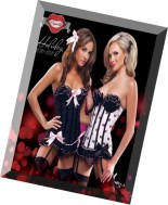 Coquette - 2010-2011, Holiday Collection