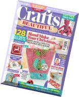 Crafts Beautiful - October 2014