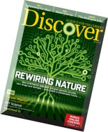 Discover - October 2014