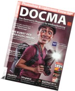 DOCMA Magazin N 60 - September-Oktober 2014