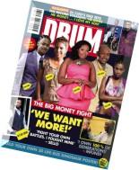 Drum English - 4 September 2014