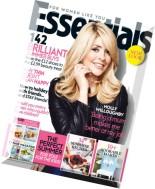 Essentials UK - August 2014