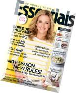 Essentials UK - September 2014