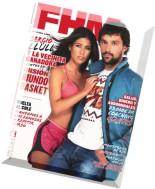 FHM Spain - Septiembre 2014