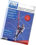 Funkamateur Magazin September N 09, 2014