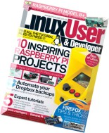 Linux User & Developer UK - Issue 143, 2014