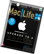 MacLife Magazine - November 2014