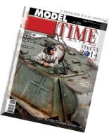 Model Time N 218 - Settembre 2014