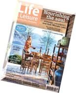 NZ Life & Leisure - N 57, September-October 2014
