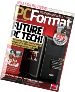 PC Format Magazine - October 2014