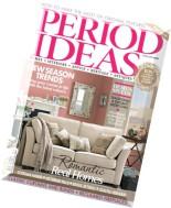 Period Ideas Magazine - October 2014