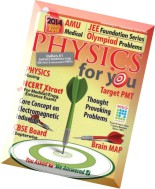 Physics For You - September 2014