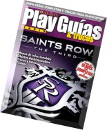 Playmania Guias y Trucos - Saint's Row The Third 2014