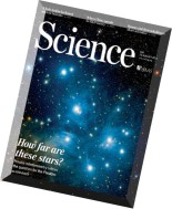 Science - 29 August 2014