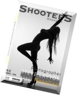 Shooters - Issue 12, August 2014