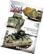 Steel Art N 129 - Settembre 2014