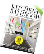 Utopia Kitchen & Bathroom - October 2014