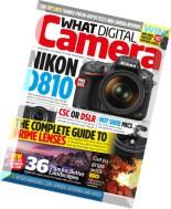 What Digital Camera - October 2014