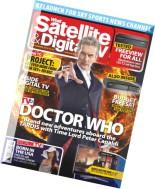What Satellite & Digital TV - September 2014