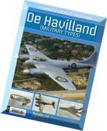 Aeroplane Company Profile - De Havilland Company Profile 1920-1964