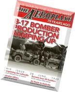 Aeroplane Weekly - B-17 Bomber Production Ramping Up