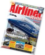 Airliner World - September 2014