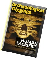 Archaeological Diggings - August-September 2014