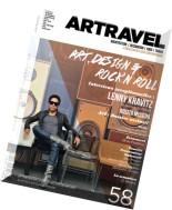 Artravel N 58 - Aout-Septembre 2014