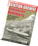 Aviation Archive - British Jet Airliners