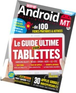 Best-Of Android Mobiles & Tablettes N 3 - Aout-Septembre-Octobre 2014