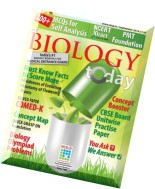 Biology Today - September 2014