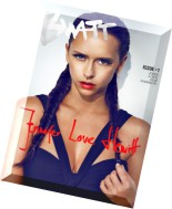 Bwatt Magazine - Issue 1