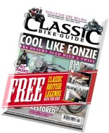 Classic Bike Guide - September 2014