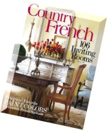 Country French - Fall-Winter 2014
