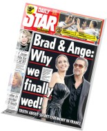 DAILY STAR - Friday, 29 August 2014